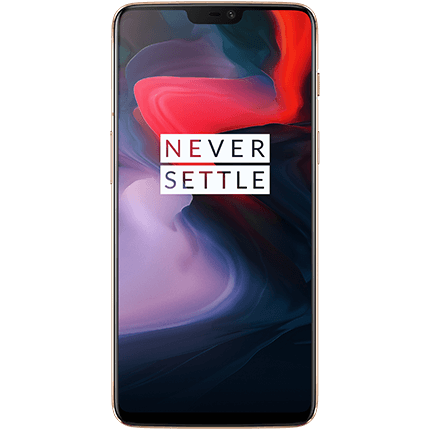OnePlus 6 Pay Monthly Contract & PAYG Deals | O2