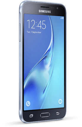 Samsung Galaxy J3 2016 - Specs, Contract Deals & Pay As You Go
