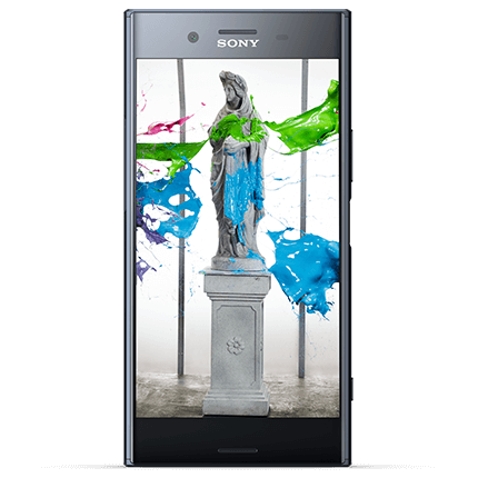 Sony Xperia XZ Premium - Specs, Contract Deals & Pay As You Go