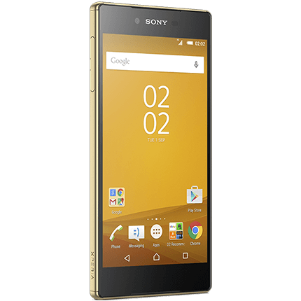 Sony Xperia Z5 Premium - Specs, Contract Deals & Pay As You Go