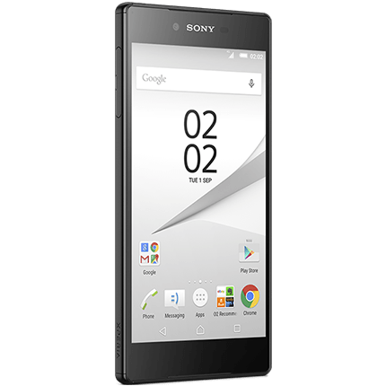Sell your Sony Xperia Z5 Premium