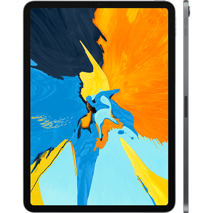 11 >> Apple Ipad Pro 11 Inch 2018 Specs Contract Deals Pay As You Go
