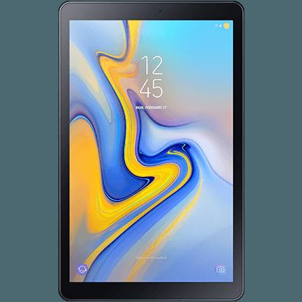 O2 | Samsung Galaxy Tab A 10 5 | Tariffs And Extras