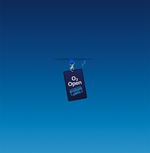 Save with O2 Open