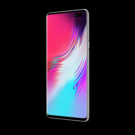 Samsung Galaxy S10 5G screen