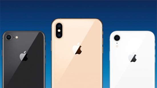 O2 Apple iPhone 2019 | Compare our best iPhone deals and devices