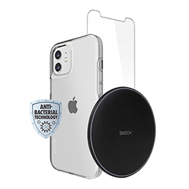Skech iPhone 12 mini Ultimate 360 Wireless Bundle Pack