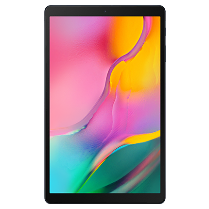 Galaxy Tab A 10.1 32GB Black