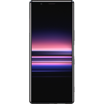 Sony Xperia 5 Black